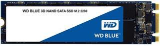 SSD M.2 2280 500GB WD BLUE 3D NAND R550/W525 MB/s
