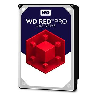 Wd HDD Desk Red Pro 6TB 3.5 SATA 256MB