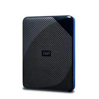 Wd HDD Gaming 4TB PlayStation1SU 15mm Black