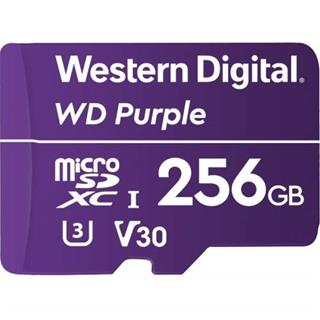 WD PURPLE MIRCOSD 128GB