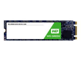 Wd SSD Green 480GB M.2 SATA Gen 3