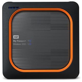 Wd SSD My Passport Wireless 1TB Grey
