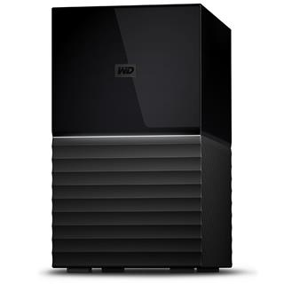 Wd HDD My Book Duo 8TB