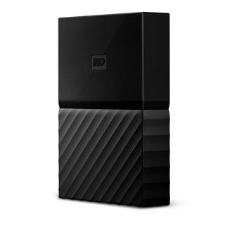 WD MY PASSPORT 1TB FOR MAC BLACK  2.5IN USB 3.0 - WITH TYPEC CAB