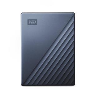 WD MY PASSPORT ULTRA 4TB BLUE     2.5IN USB ...