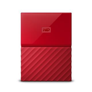 "Disco duro externo Western Digital My Passport 1TB 2.5"" USB 3.0"