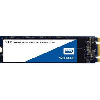 SSD M.2 2280 2TB WD BLUE R560/W530 SATA3-DESPRECINTADO