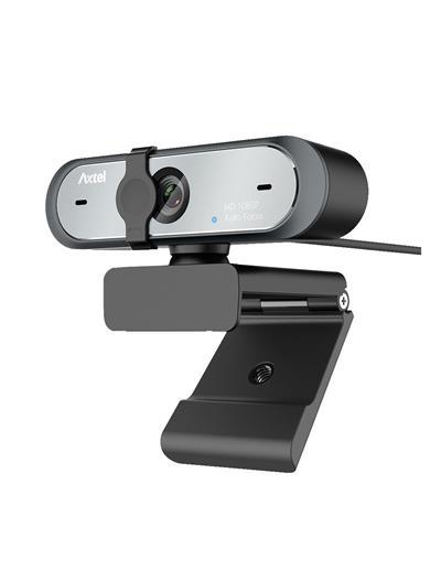 Webcam Axtel AF-FHD-1008P Auto focus con ...