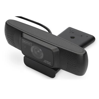 Webcam Digitus DA-71901 FullHD