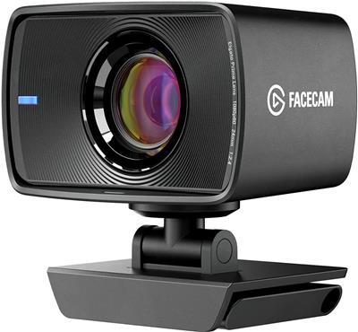 Webcam Elgato Facecam Profesional