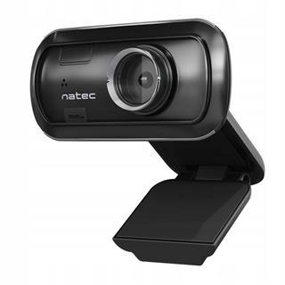 Webcam Natec Lori NKI-1671 FullHD