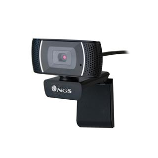 WEBCAM NGS XPRESS CAM 1080 NEGRO ...