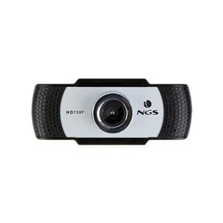 WEBCAM NGS XPRESS CAM 720 1MPX NEGRO