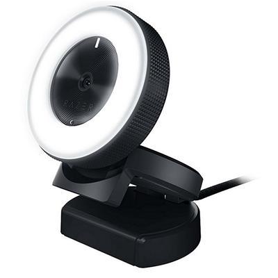 Webcam Razer Kiyo FullHD 1080p