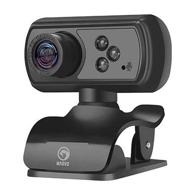 Webcam Scorpion MA-MPC01 FullHD