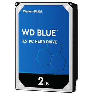 Western Digital DISCO DURO HD 2TB WD20EZAZ BLUE WD