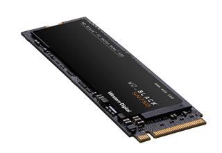 SSD M.2 2280 500GB WD BLACK SN750 + DISIPADOR NVMe PCIE R3470/W2
