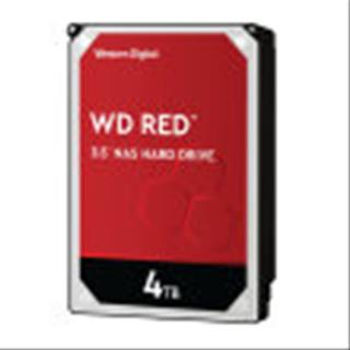 "HD 3.5"" WESTERN DIGITAL 4TB SATA 3 256MB RED"