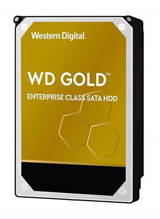 "Western Digital HDD Gold RE 2TB SATA 128MB 3.5"""
