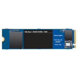 Disco SSD Western Digital Blue 1TB PCIe NVMe M.2