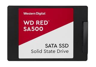Western Digital WD CSSD Red 1TB 2.5 SATA