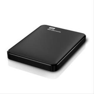Western Digital WD ELEMENTS PORTABLE 3TB BLACK ...
