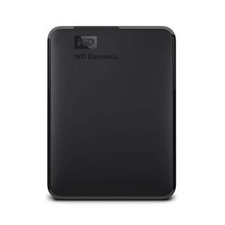Western Digital WD ELEMENTS PORTABLE 4TB BLACK