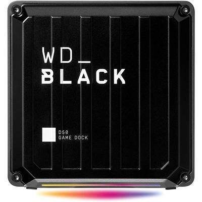 Western Digital WD EXTERNO  WD BLACK D10 GAME ...