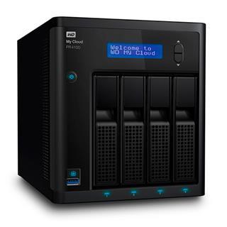 "Western Digital WD NAS 4 BAHIAS 3.5"" My Cloud Pro ..."