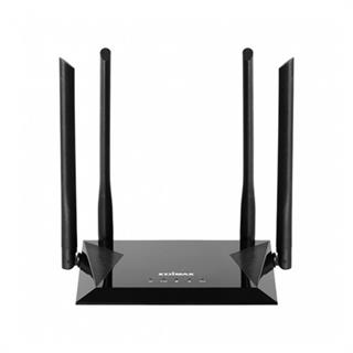 Router Edimax BR-6476AC 4 en 1 doble banda negro