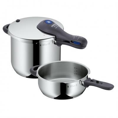 WMF Perfect Plus Pressure Cooker Set 2pc.