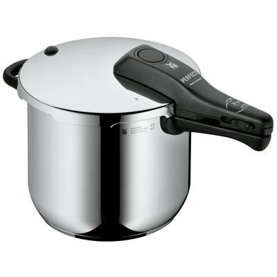 WMF Perfect Pressure Cooker stainless steel lid  ...