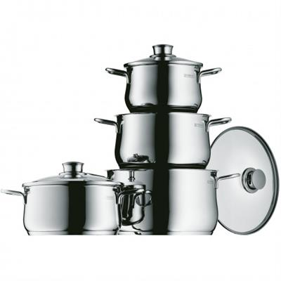 WMF pot-Set Diadem Plus 4pc.