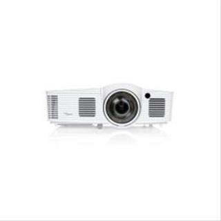 x PROYECTOR VIDEO  OPTOMA GT1080E  3D FHD 3000LUM ...