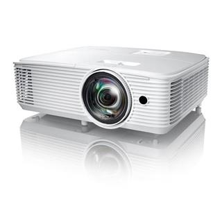 x PROYECTOR VIDEO  OPTOMA W308STE