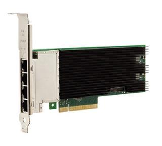 Intel NIC/Eth Conv Ntwk Adapt X710-T4 Bulk