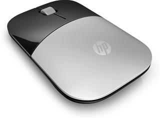 HP Inc HP Z3700 SILVER WIRELESS MOUSE