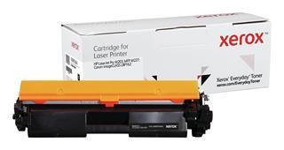 Tóner XEROX CARTRIDGE  LIKE HP 30A FOR LASERJET ...