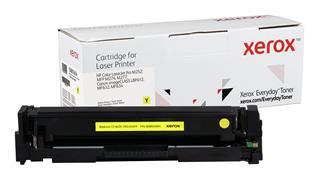 Tóner XEROX HIGH YIELD CARTRIDGE LIKE HP 201X F ...