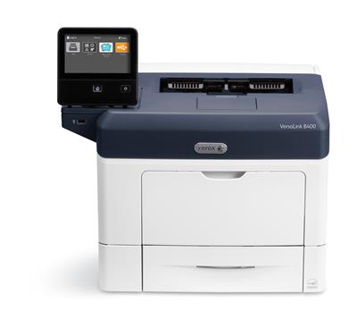 Impresora Xerox Versalink B400 láser monocromo A4 ...