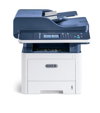 XEROX WC3345 A4 40PPM WIRELESS DUPLE PS3 PCL5E/6 ...