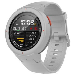 Smartwatch Xiaomi Amazfit Verge Blanco