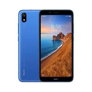SMARTPHONE XIAOMI REDMI 7A 4G 2GB 16GB MATTE BLUE