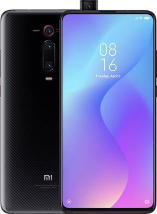 SMARTPHONE XIAOMI MI 9T 4G 6GB 128GB BLACK·