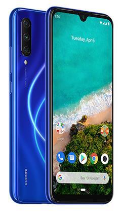 SMARTPHONE XIAOMI MI A3 4G 64GB 4GB RAM DUAL-SIM BLUE