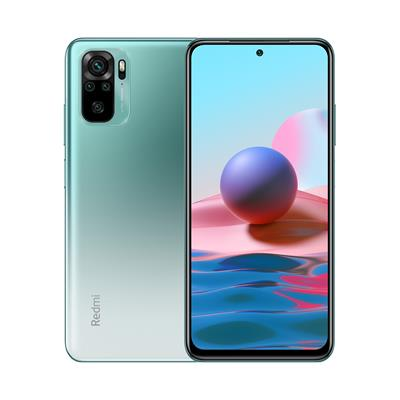 XIAOMI K7A REDMI NOTE 10 4+128 LAKE GREEN