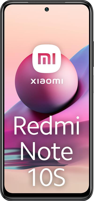 XIAOMI K7B REDMI NOTE 10S 6+64 ONYX GRAY