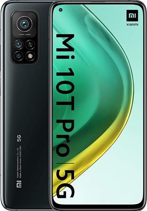 """Xiaomi Mi 10T Pro 5G 8GB 256GB 6.67"""" Cosmic Black"""