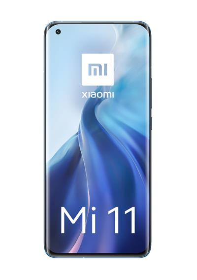 Xiaomi Mi 11 horizon blue             8+256GB