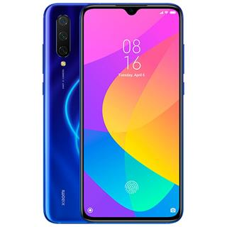 """Xiaomi Mi 9 Lite 6GB 128GB 6.39"""" azul"""
